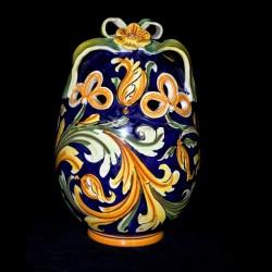 Uovo di Pasqua in ceramica...