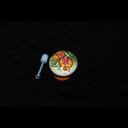 Pomello Maiolicato