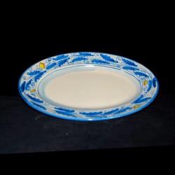 Piatto Vassoio ovale in...