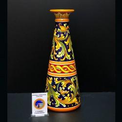 Vaso bottiglia in ceramica...