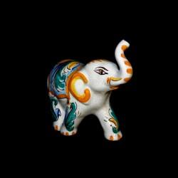 Elefante 3 misura decoro antico