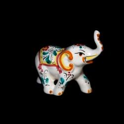Elefante 2° misura decori assortiti.