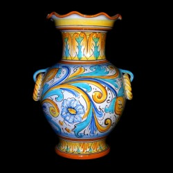 Vaso decoro antico